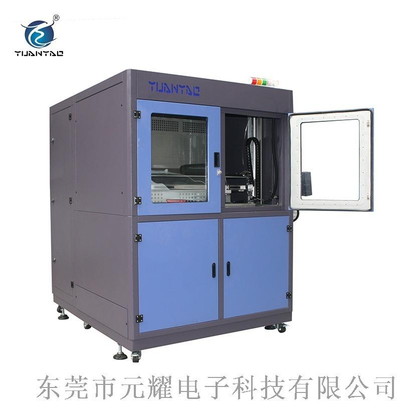 YTST液体冲击 上海 液体油槽式温度冲击试验箱
