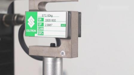 注射器穿刺力性能测试仪