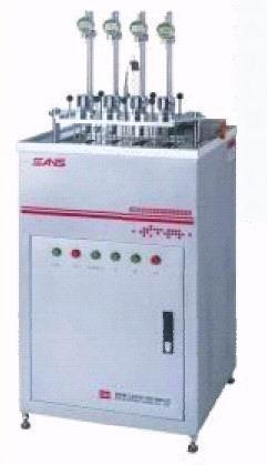 微机控制热变形维卡软化点试验机