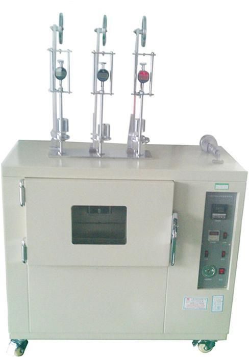 品重 电线加热变形试验箱