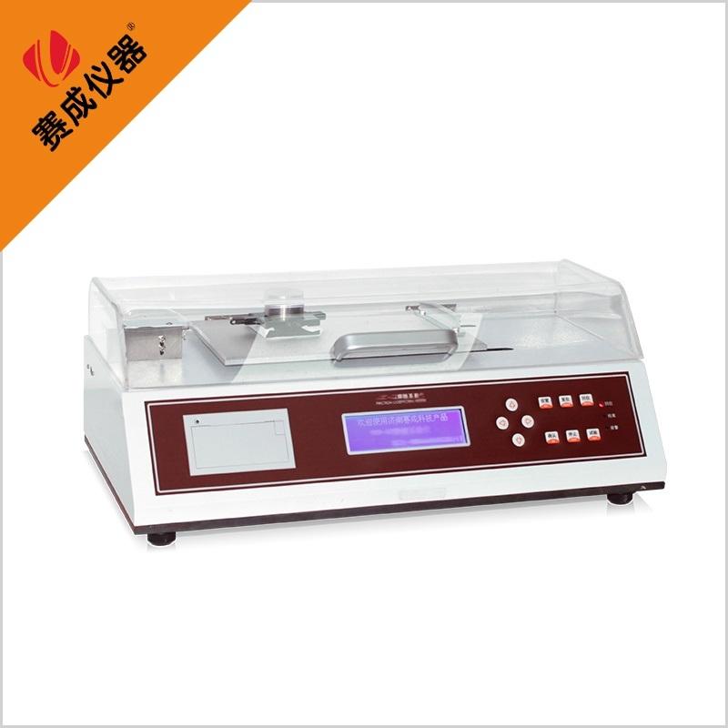 谷物颗粒与金属摩擦系数试验仪MXD-02