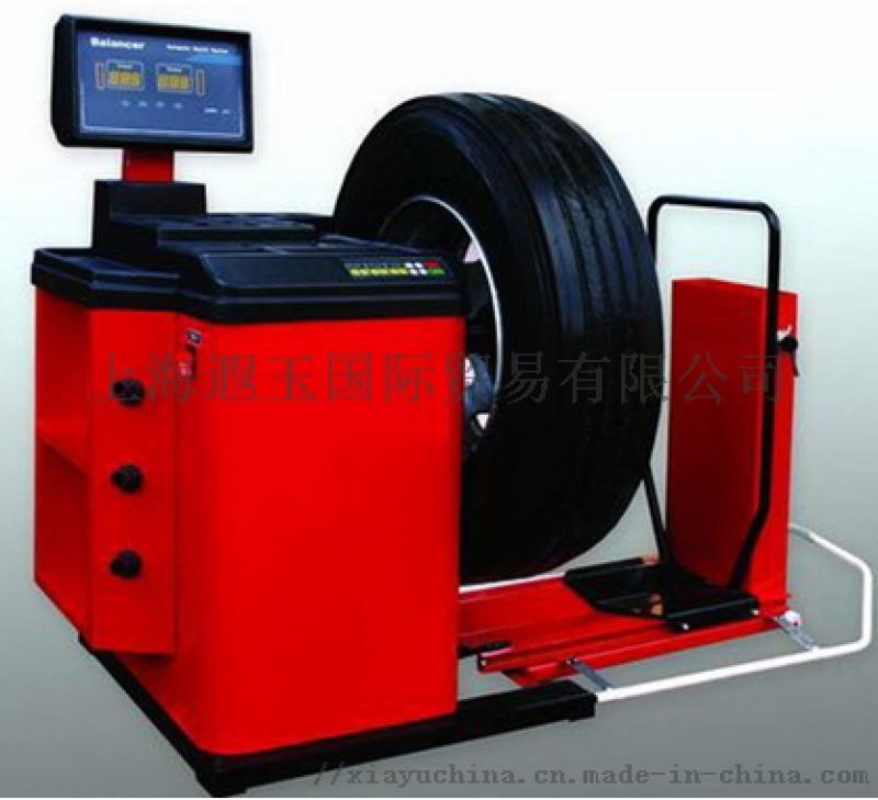 车轮平衡机 上海车轮平衡机