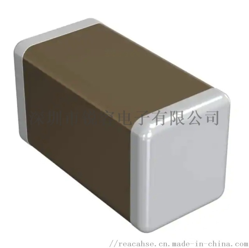 村田 1206 X6S 25V 22UF 10% 贴片电容 GRM31CC81E226KE11L 通用级
