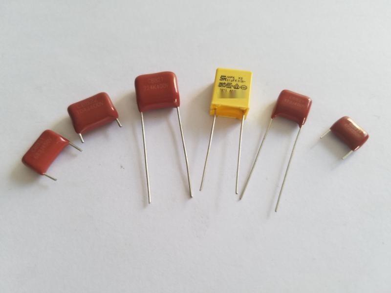 LED照明 LED电源   高温薄膜电容器