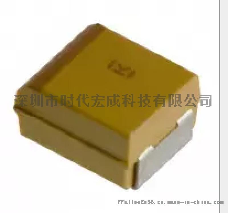 KEMET电容C1206C105M5RACTU