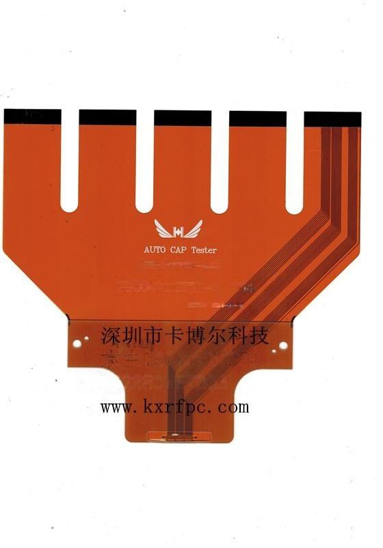 卡博尔FPC测试软板 FPC双面排线板