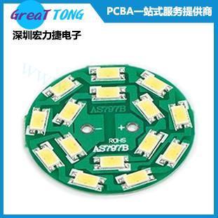PCB制板,PCB线路板生产,PCB线路板加工