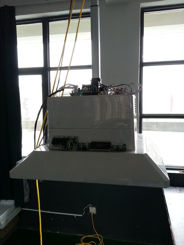空气净化器电路板 中国晶芯电路板