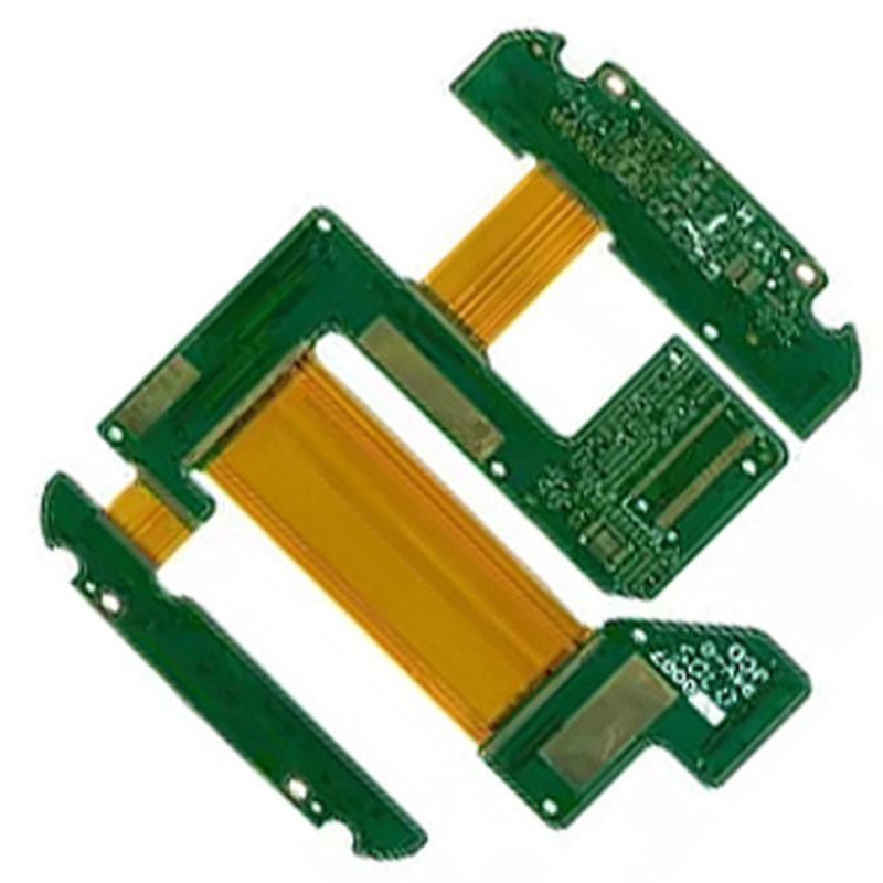 柔性线路板制造商专业生产软硬结合板