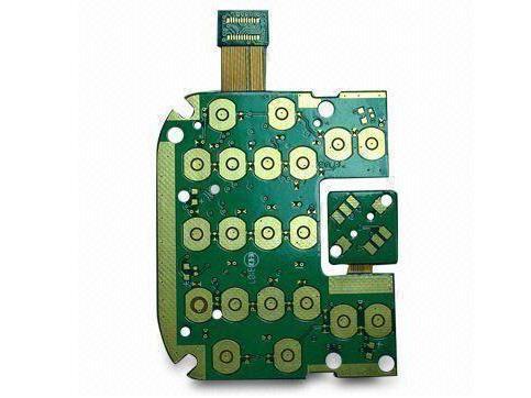 软硬结合板刚柔结合印刷电路板软硬结合印刷线路板刚柔结合板厂商,