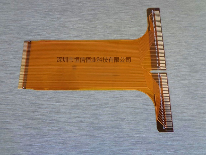 3.5寸触摸fpc,锡面fpc LED软板厂家