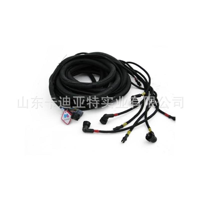 重汽 HOWO 08款 系列 配件 线束 厂家 图片 价格
