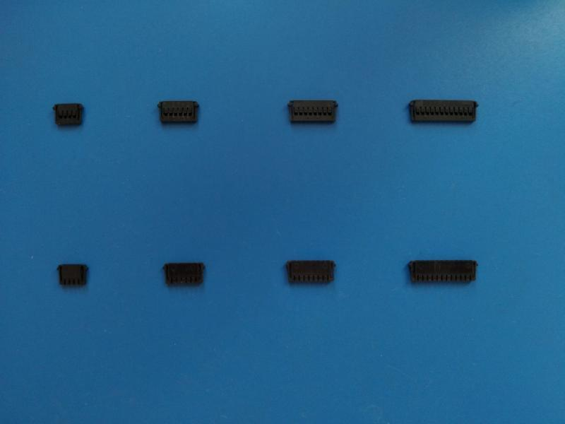 专业生产MOLEX1.5电池电源连接器 504051系列带扣连接器