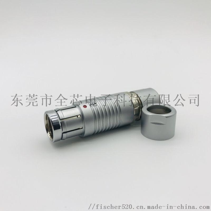 全芯  连接器生产厂家, 3F24芯系列