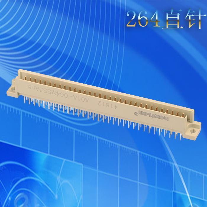 工厂直销264直针欧式连接器接线端子