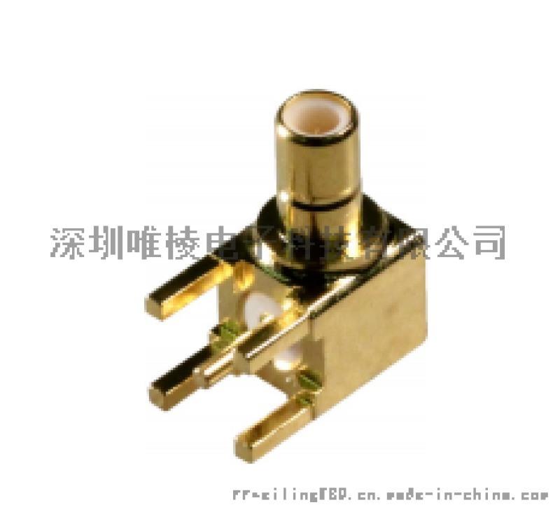 Multicomp射频连接器19-21-1-TGG