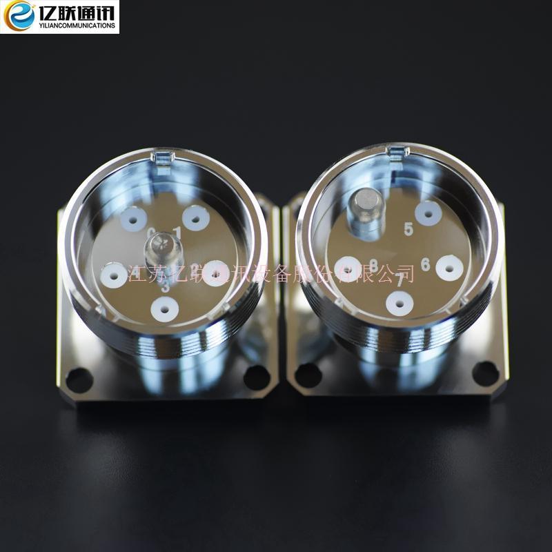 射频同轴电缆集束 L32-4/5-JB3A 4+5芯集束
