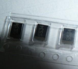 深圳厂家  SS56 SMB肖特基二极管