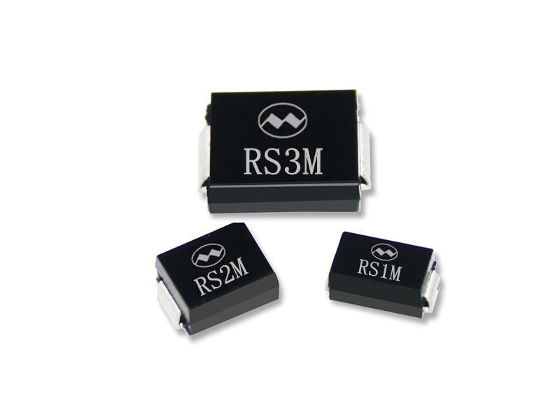 快恢复二极管 RS3M