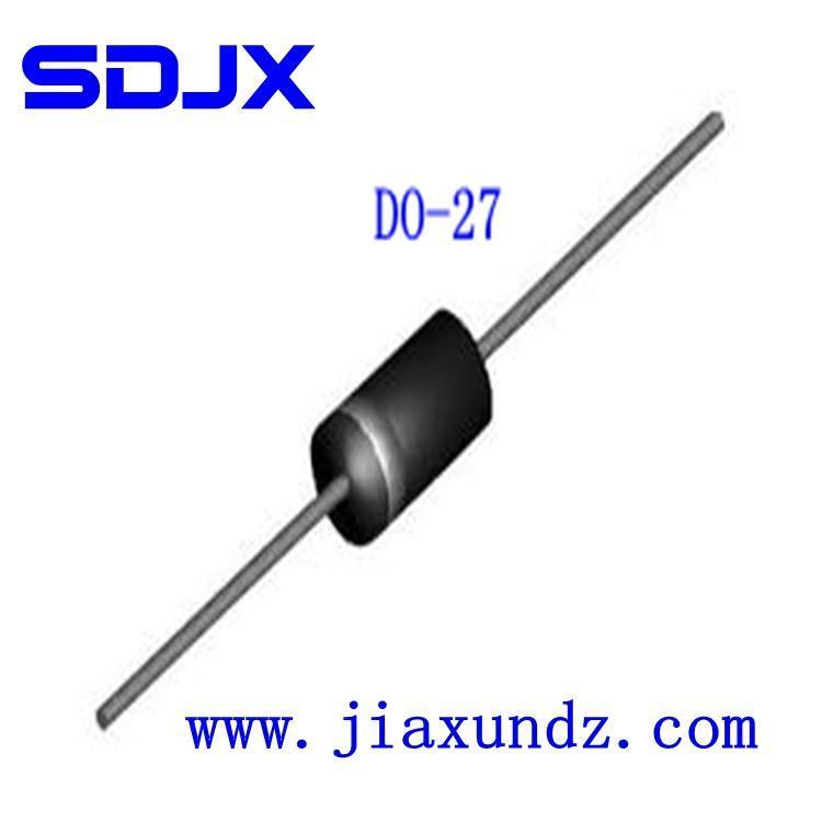 SR5200 肖特基二极管 DO-27