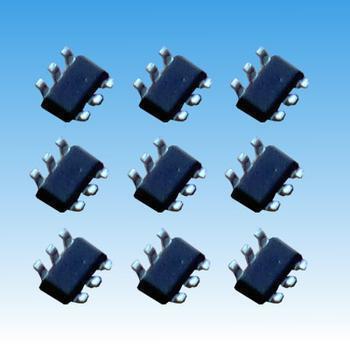 ESD静电二极管ESD5B5V-2/TR