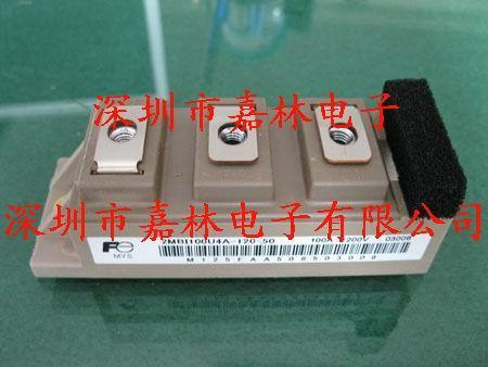 IGBT功率模块(2MBI100U4A-120)