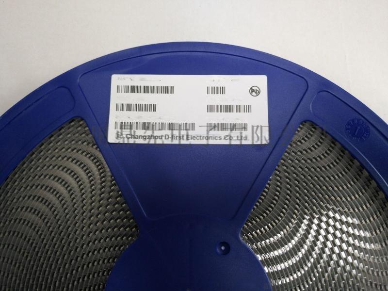 P6SMB6.8A600W贴片瞬态抑制二极管