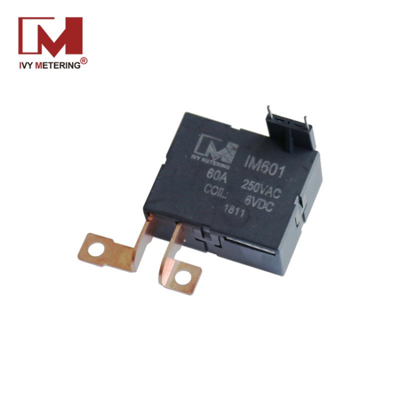 60A充电桩用磁保持继电器 工业级磁保持继电器