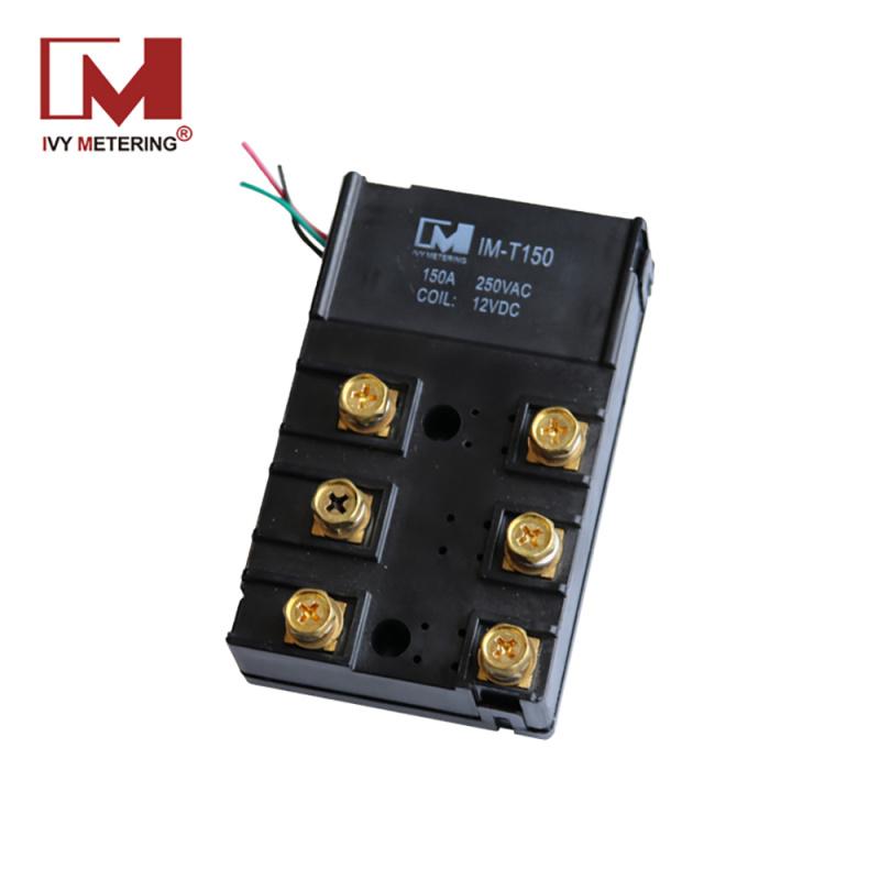 150A磁保持继电器 工业级保持继电器
