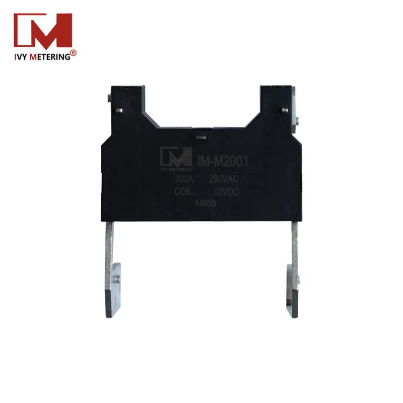 200A大功率保持继电器 自动化设备控制继电器