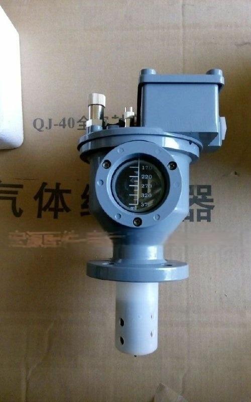 全密封变压器QJ2-40瓦斯气体继电器