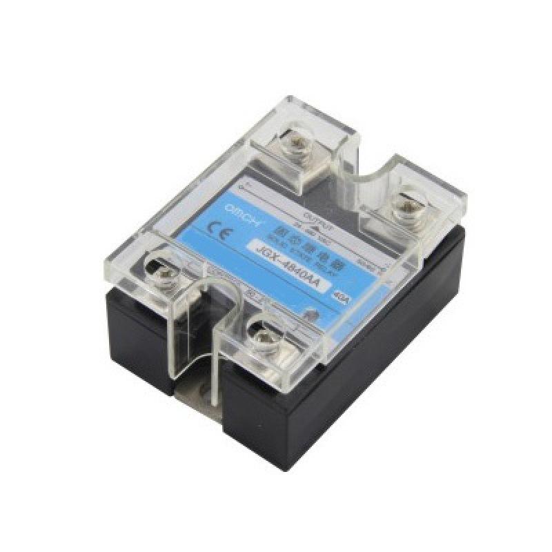 三相固态继电器(调压器)