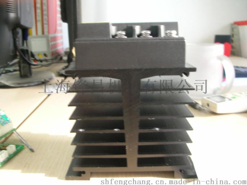 台湾JK积奇三相固态继电器JK3C25A-3B75