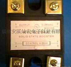 SGD125A SGD105A SGD系列 固态继电器