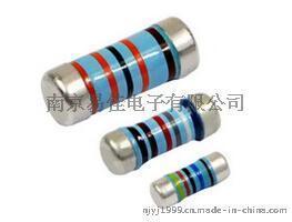 MELF 晶圆电阻