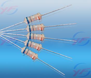 金属氧化膜电阻 (MOF-3W100RJ)