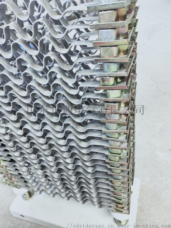 ZX9-2/14铁铬铝电阻器大功率制动调速电阻