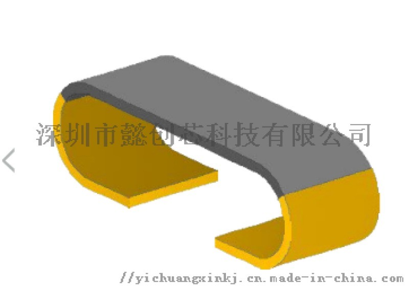 精密焊接电阻 4320 4312分流贴片电阻