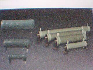 制动电阻(RXG20,BOX)