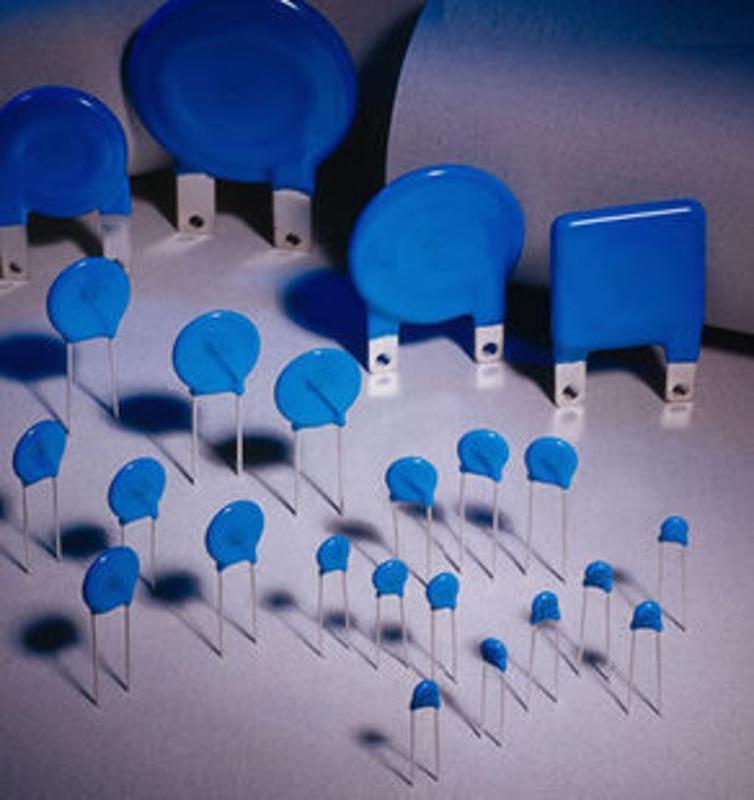 批发压敏电阻10D561K 560V插件DIP台湾产集电通 保险电阻广州厂家