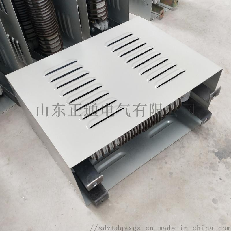 5吨电机车电阻器大功率制动起动电阻