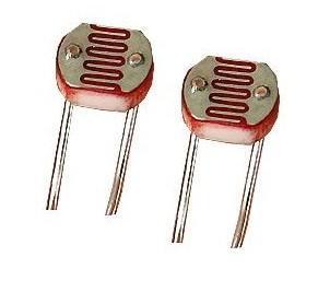 5MM系列光敏电阻