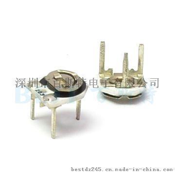 百斯特可调电阻陶瓷可调电阻RM065G-V3