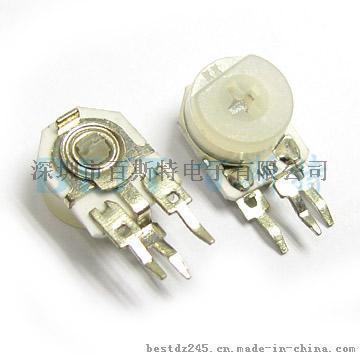 供应JML陶瓷可调电阻RM085G-H4耐高温