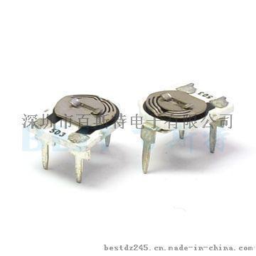 供应陶瓷可调电阻RM085G-V5百斯特JML可调电阻