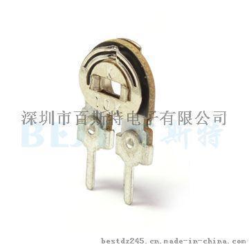 供应百斯特碳膜可调电阻RM085C-H2 可调电阻