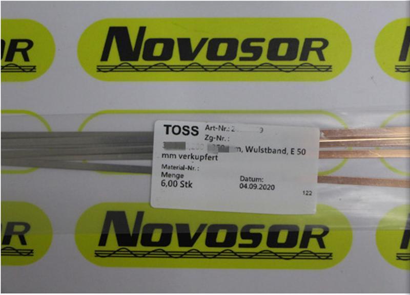 原装TOSS加热电阻器24033590 24034859 24035191