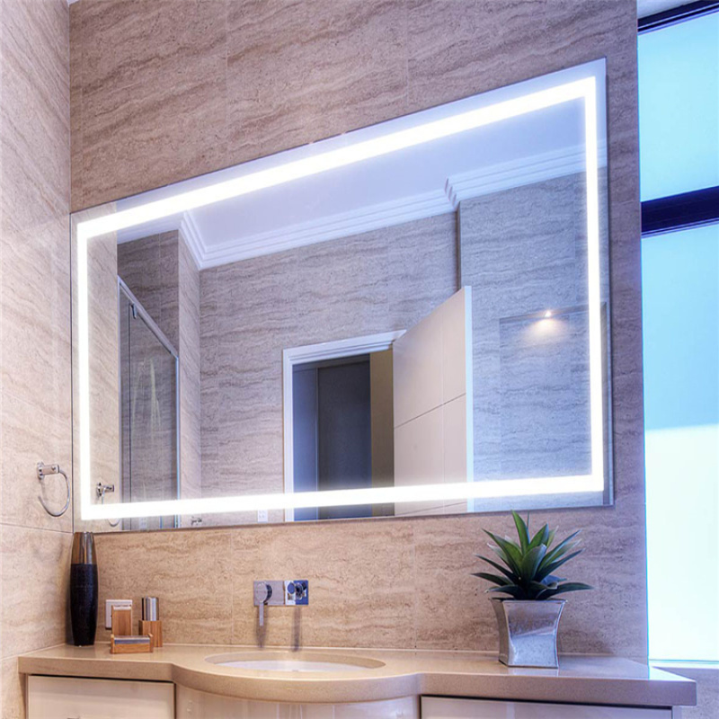 浴室镜品牌,LED浴室镜,抖音同款智能浴室镜