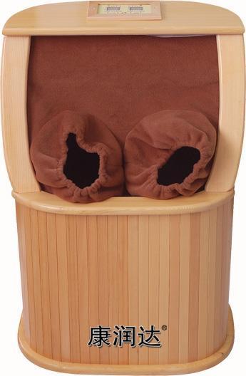 厂家直销远红外足浴桶频谱桶养生桶足疗桶家庭足浴