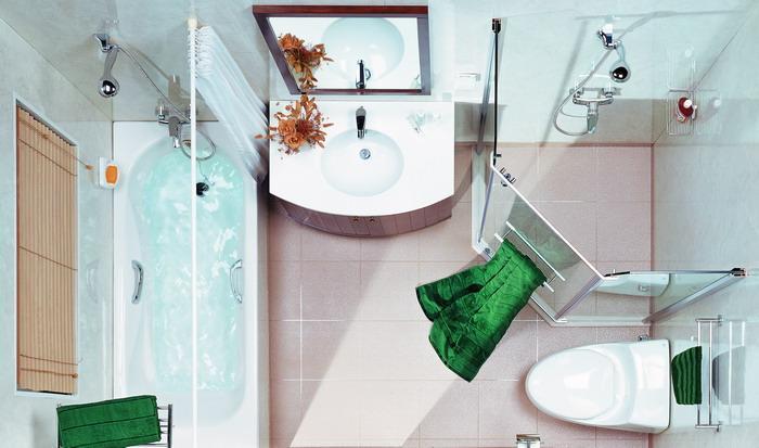 山西太原整体卫生间 ,整体沐浴房